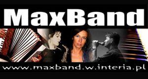 zespół muzyczny MaxBand