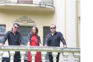 Zespół muzyczny NA MAXA
