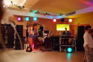 Zespół muzyczny NOWY RETURN-wesele,Biała Podlaska