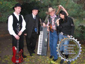 Zespół muzyczny,Orkiestra,Wesele,Zabawy DFL-Design For Life