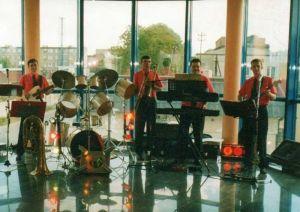 Zespół muzyczny PALLADIUM