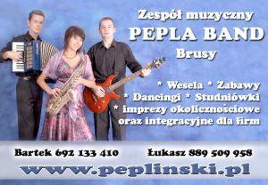 Zespół Muzyczny PEPLA BAND