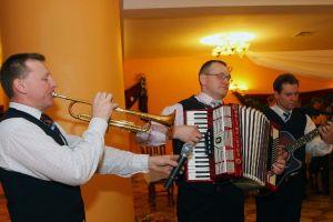 Zespół muzyczny PRIMA