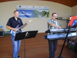 Zespół Muzyczny RELAX  Marcin Żywiczka