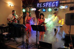 Zespół muzyczny RESPECT
