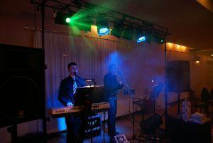 Zespół muzyczny RIF Wielkopolska kapela na wesele Poznań Oborniki Chodzież Piła