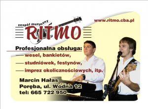 Zespół muzyczny RITMO