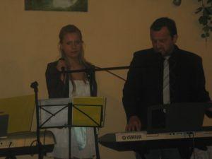 """Zespół muzyczny """"Saks-Band"""""""