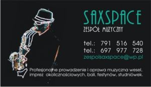 Zespół Muzyczny Saxspace