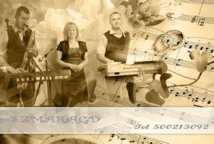 Zespół muzyczny SZMARAGD