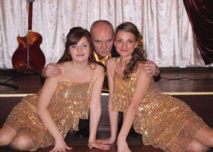 Zespół muzyczny Tanto - na Wasze wesele!