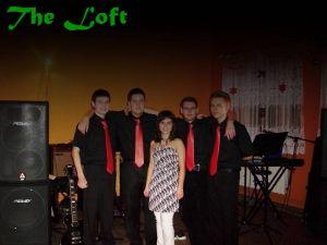 Zespół Muzyczny The Loft - Zobacz!!!