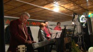 Zespół Muzyczny Vector z Węgrowa