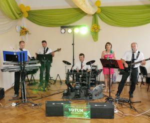 Zespół Muzyczny Votum podkarpacie