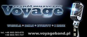 Zespół muzyczny Voyage