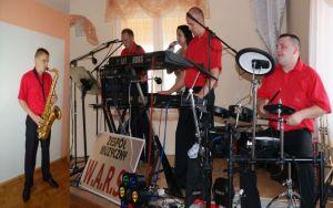 Zespół Muzyczny WARS