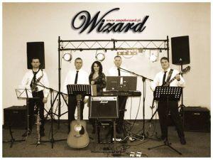 Zespół muzyczny WIZARD