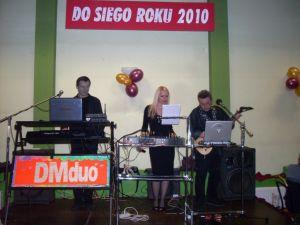 Zespół na wesele DM duo i Iza