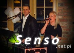 Zespół na wesele Senso