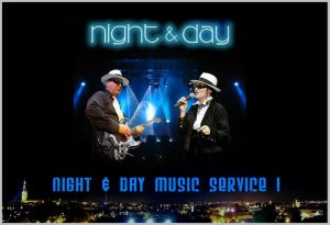 ZESPÓŁ NIGHT & DAY - MUSIC SERVICE