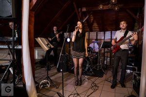 Zespół Suzi cover band