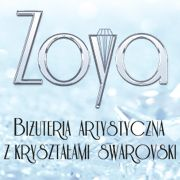 Zoya - Biżuteria z Kryształami Swarovski