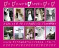 !    &#9829 WITH LOVE &#9829 zdjęcia ślubne Gdańsk, fotograf ślubny Wejherowo