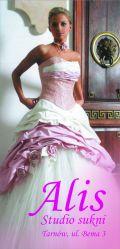Alis Studio sukni