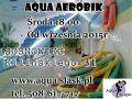 Aqua Aerobik Sosnowiec Kilińskiego