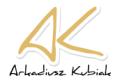 Arkadiusz Kubiak - Fotografia ślubna