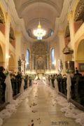 ArtMa Dekoracje ślubne Kalisz/ Wrocław