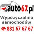 Auto67.pl -wypożyczalnia samochodów Szczecin