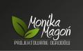 """""""Biuro projektowe"""" Monika Magoń"""