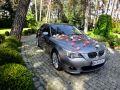 BMW 5 V8 - Ekskluzywna Limuzyna do Ślubu ! Bielsk Podlaski