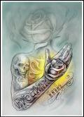 Breakin' Ink -  Studio Autorskiego Tatuażu