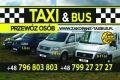 Bus Taxi Zakopane, Przewóz Osób Zakopane, Transport Osób, Taxi Zakopane