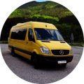 Busy do Niemiec z Lublina - przewóz osób, wynajem busów