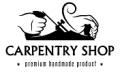 Carpentry Shop Aleksandra Chudyńska