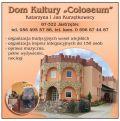 Coloseum - organizacja wesel