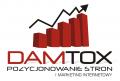 Damtox - pozycjonowanie i tworzenie stron www