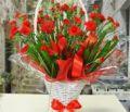 Dekoracje ślubne Busko - Kwiaciarnia Kasia