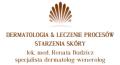 Dermatologia Estetyczna dr Renata Budzicz