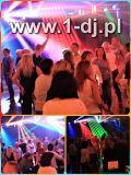 DJ na Imprezę Wesele Dolny śląsk