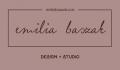 Emilia Baszak Design Studio