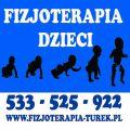 Fizjoterapia Dzieci i Dorosłych