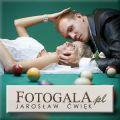 ! FOTOGALA - Jarek Ćwięk - Fotograf Ślubny - zdjęcia, film