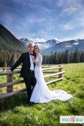 Fotograf ślubny-dla zainteresowanych NIESPODZIANKA