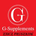 G-Supplements Znicz Pruszków