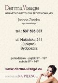 Gabinet Kosmetologii Profesjonalnej Derma Visage