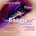 "Gabinet kosmetyczny "" Finezja"" Anna Dobek"